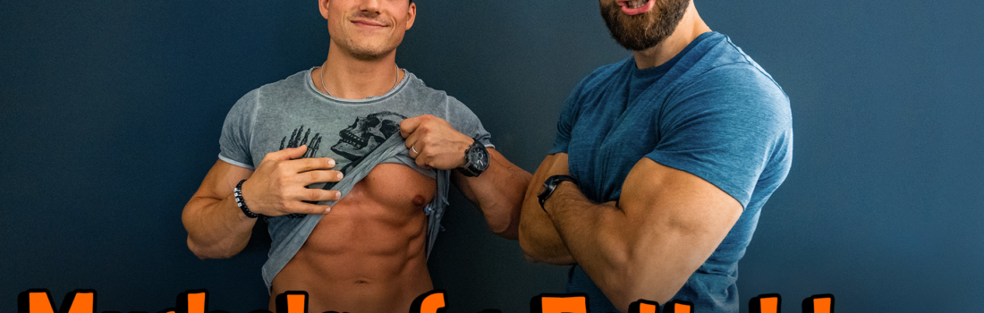 Muskeln auf- und Fett abbauen – Der Heilige Gral!