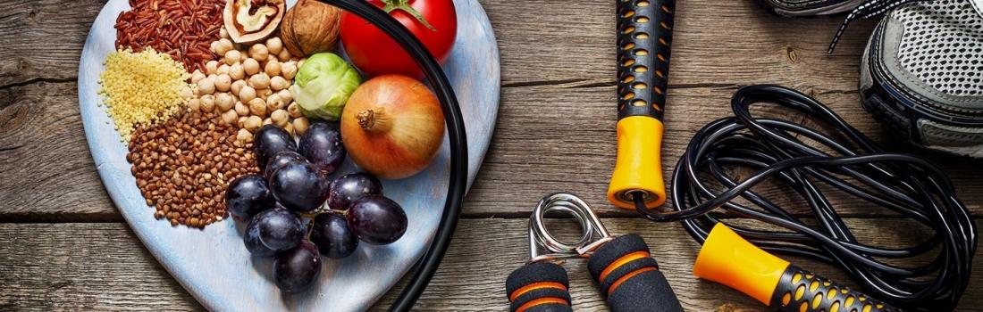 2 Bestandteile, die jede Muskelaufbau-Mahlzeit enthalten sollte!
