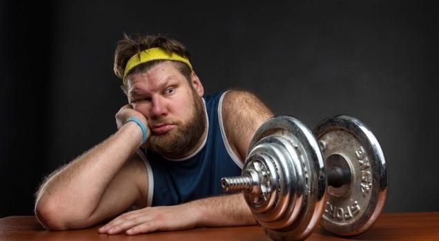 3 häufige Gründe warum du deine Sommer-Topform nicht erreichst