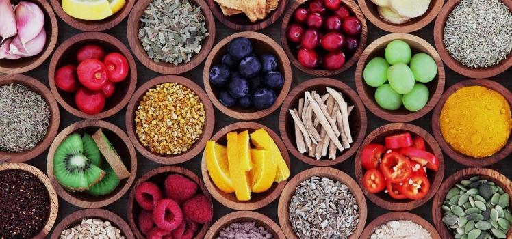 4 Super Lebensmittel für den Muskelaufbau + Kriterien