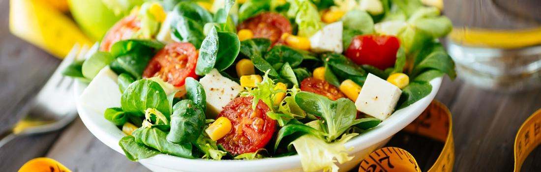 Eine gesunde Ernährung muss nicht teuer sein!