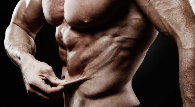 Fett am Bauch verlieren – was ich empfehle!?