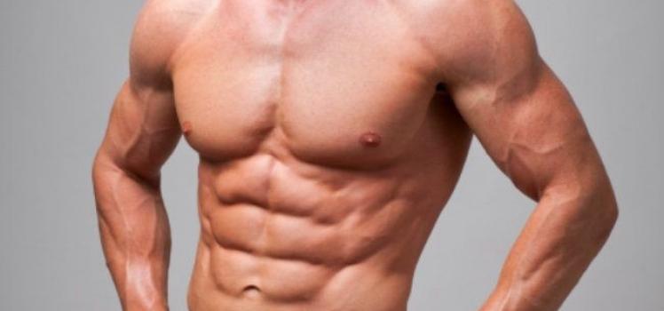 So kannst du am Bauch abnehmen