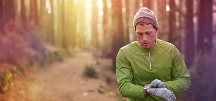 Krank zum Sport: 2 große Gefahren