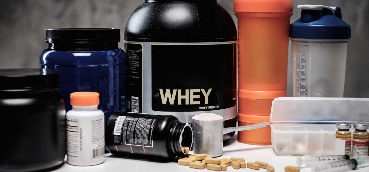 Macht zu viel Protein krank?!