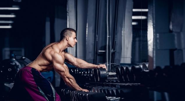 Mein Top 2 Tipps für muskulöse Unterarme!