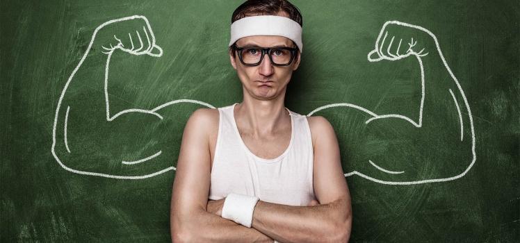 Meine 3 Top Tipps bei ausbleibendem Muskelaufbau!