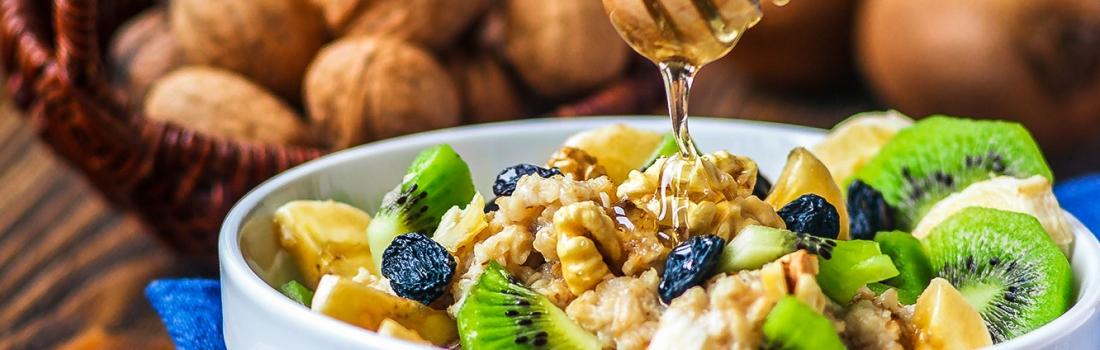 Meine 3 Top Tipps für ein gutes Muskelaufbaufrühstück!