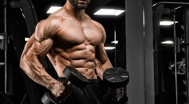 Meine 5 Top Tipps für den Aufbau starker Schultern