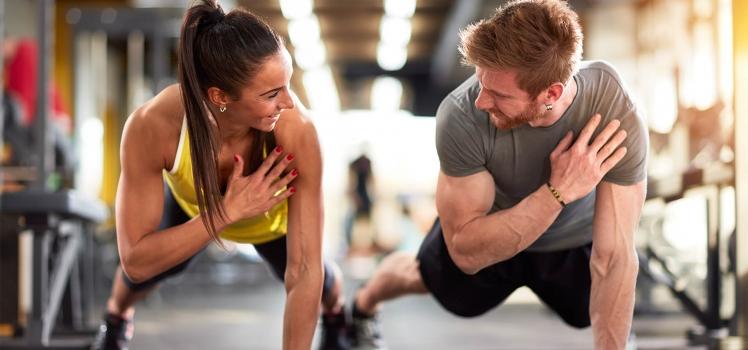 Meine Top 3 Taktiken für mehr Trainingsmotivation
