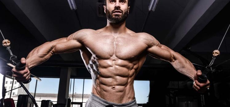 Meine Top 3 Trainingstipps für den Aufbau deiner Bauchmuskulatur!