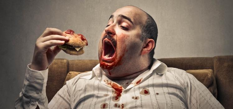 Meine Top 4 Tipps gegen den Hunger