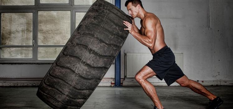 Meine Top 4 Tipps um stärker zu werden!