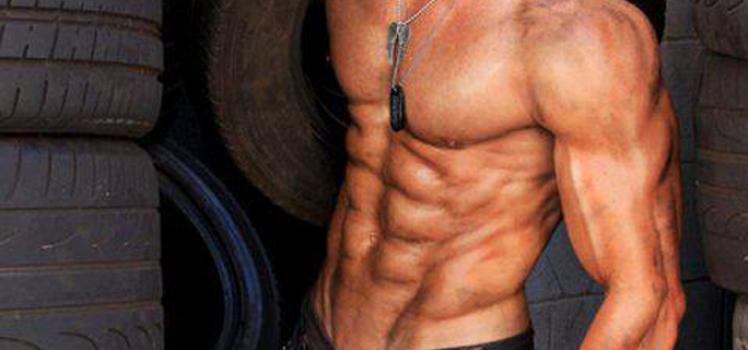 Die 3 Grundlagen für Muskelaufbau: Ernährung, Training und Regeneration