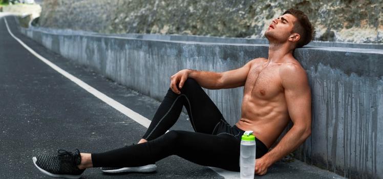 Muskelaufbau und Alkohol!