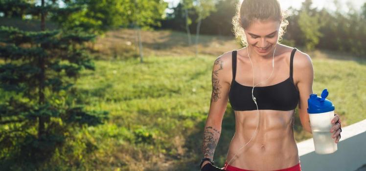 Natrium: Einer der wichtigsten Mineralstoffe für Sportler