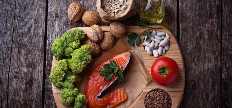 Omega-3-Fettsäuren und der Muskelaufbau