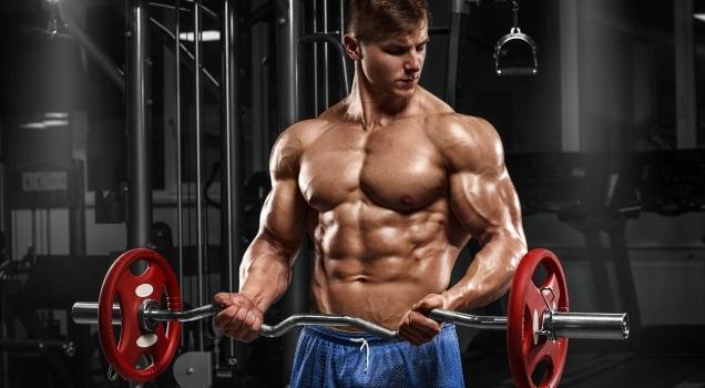 Wie das Übertraining deinen Muskelaufbau beeinflusst!