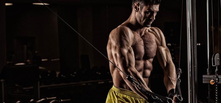 Wie oft solltest du in der Woche trainieren?