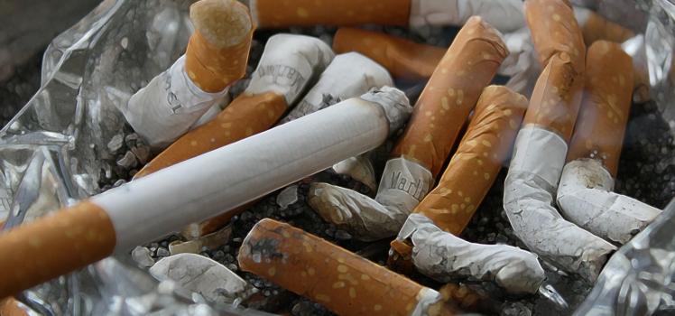 Kann ich als Sportler rauchen?