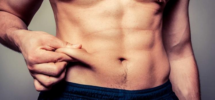 Körperfett reduzieren: So einfach funktioniert es!