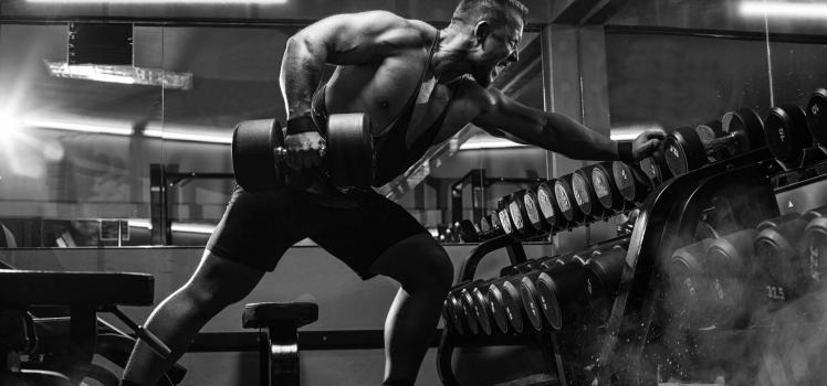 Trainingspause: Meine Top 2 – zur Erhaltung der Muskulatur!