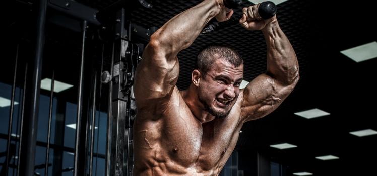 3 Tipps für kurzfristigen Muskelaufbau