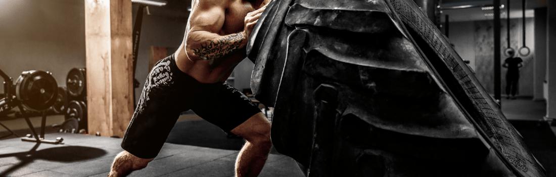 Kein Fortschritt trotz oder beim Training